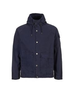 Penfield Jacket Lenox PFM112459119 002 Navy