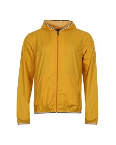 Pyrenex Hendrick Jacket HMJ010 7001 In Butterfly Yellow