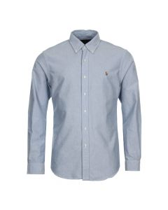 Ralph Lauren Oxford Shirt A04WSL3PC Blue