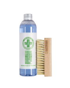 Sneakers ER Professional Sneaker Cleaning Solution & Brush Kit SNKRSER 005