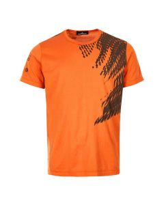 Stone Island Shadow Project T-Shirt 711920610 V0013 Orange / Black