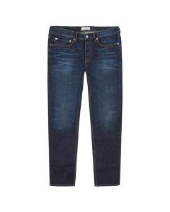 stone island slim fit jeans navy 6115j12b12