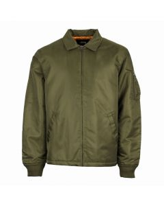 Stussy Flight Jacket 115367 Olive