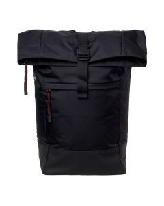 Stutterheim Backpack | 1907 1001 Black