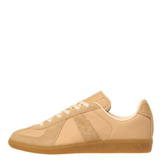 adidas Originals BW Army Trainers B44639 Beige