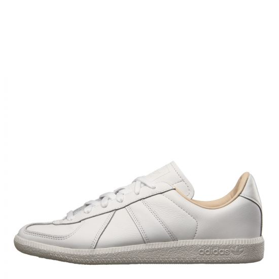 adidas Originals BW Army Trainers B44648 White