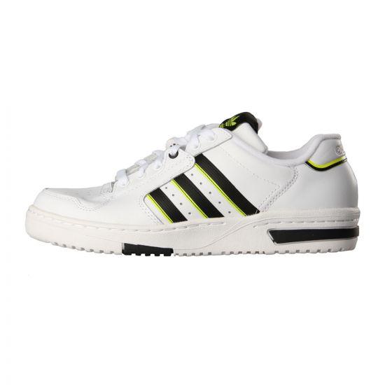 adidas Originals Edberg 86 Trainers White