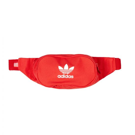 adidas Cross Body Bag – Red 21048CP -1