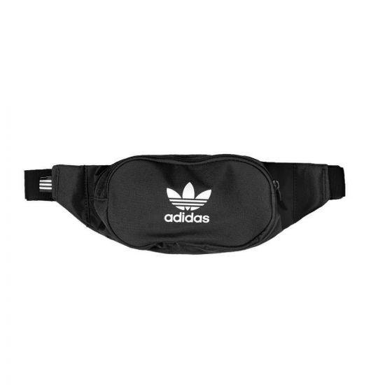 adidas Cross Body Bag – Black 21297CP -1