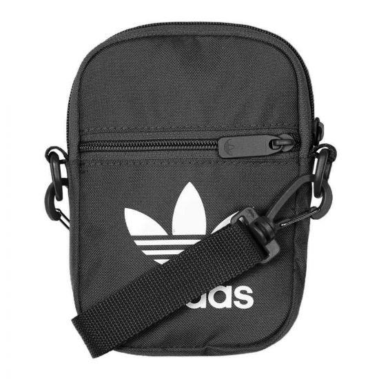 adidas Festival Bag - Black 21071CP -1