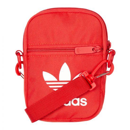 adidas Festival Bag – Red 21031CP -1