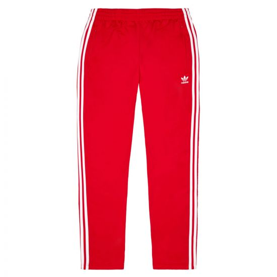 adidas Firebird Track Pants | ED7011 Red