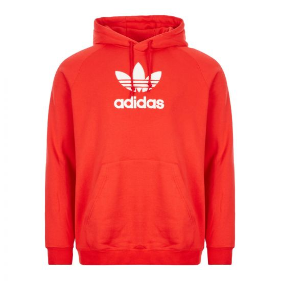 adidas Hoodie – Lush Red 21329CP -1