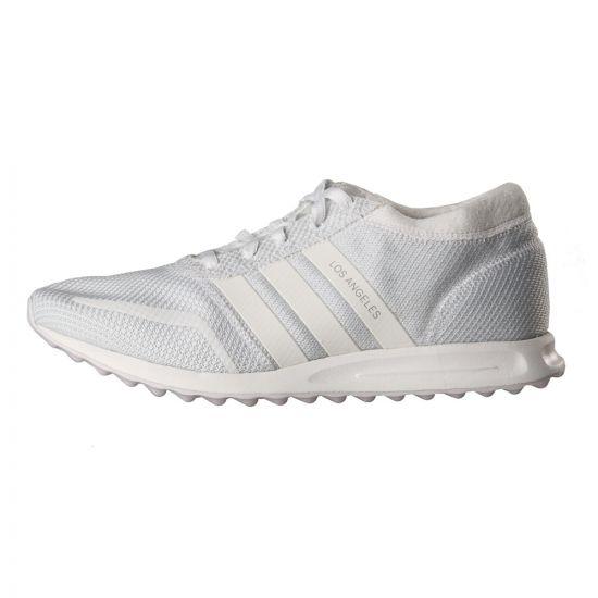 adidas LA Trainers  - White S42021