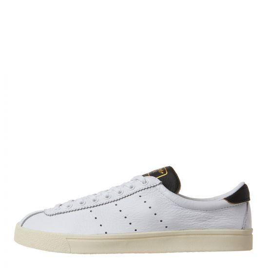 adidas Originals Lacombe Trainers DB3013 Ftwr White / Black