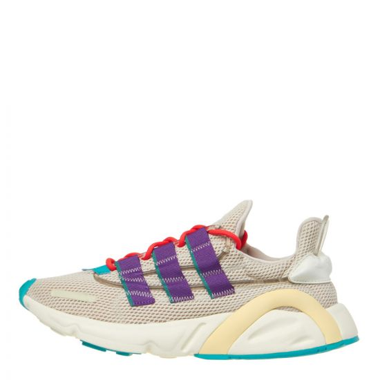 adidas originals EE7403 beige/purple