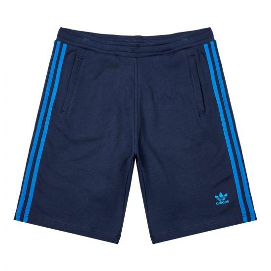 adidas Originals Sweat Shorts EJ6961 Navy