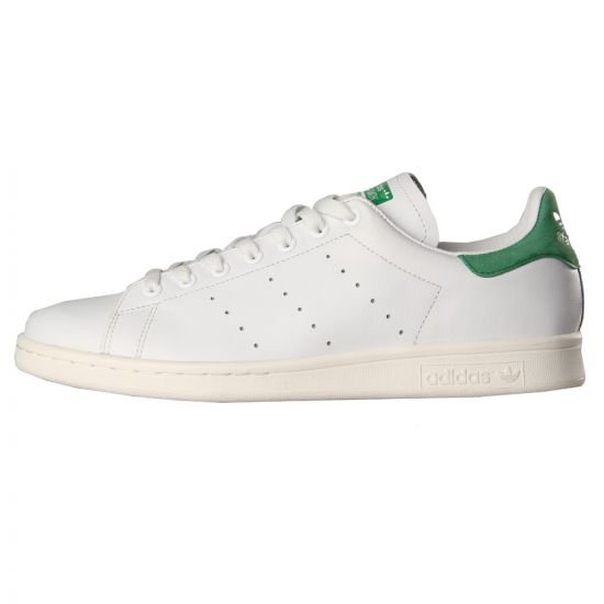 Adidas Originals Stan Smith Trainers Neo White