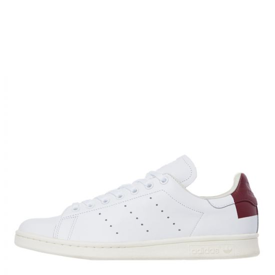 adidas Originals Stan Smith Trainers | EE5784 Cloud White