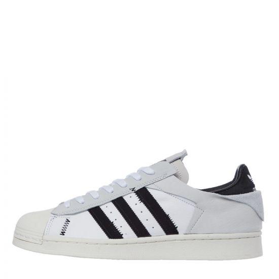 adidas superstar ws2 trainers FV3024 white black