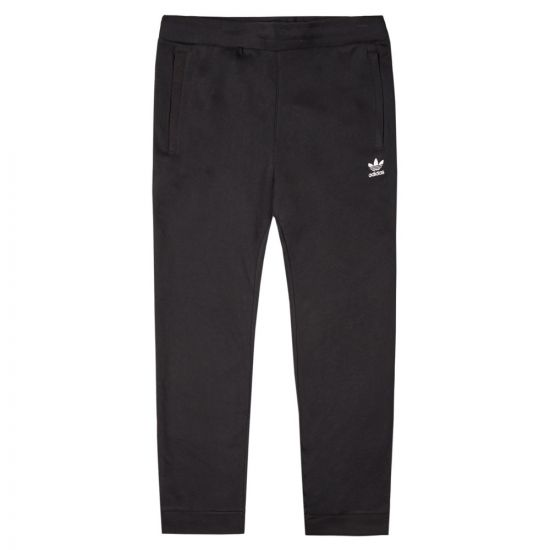 adidas Sweatpants Trefoil - Black 21134CP 0