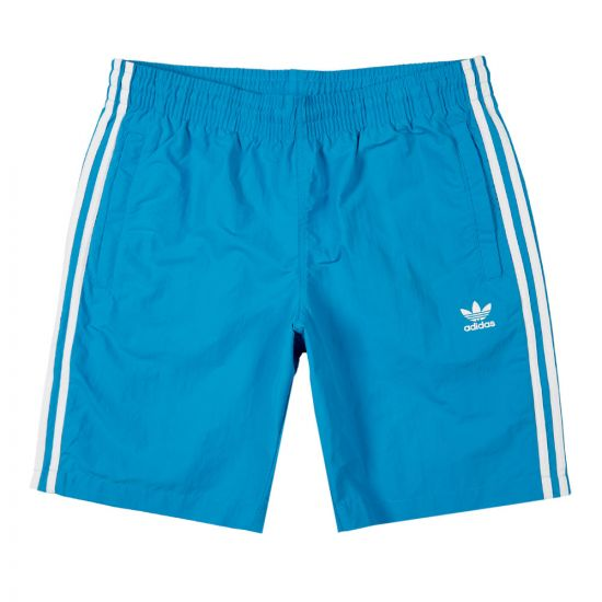 adidas Originals Swim Shorts | DZ4590 Blue