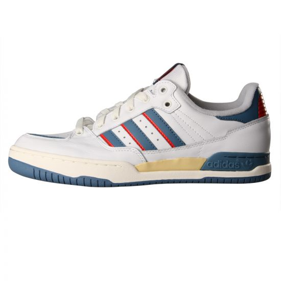 Adidas Originals Tennis Super in White