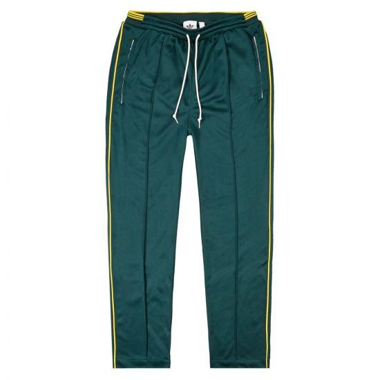 adidas Track Pants - Green 21247CP -1