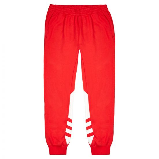adidas Sweatpants Trefoil – Red 21046CP 0