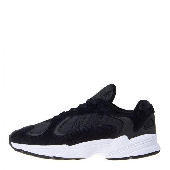 adidas originals yung 1 CG7121 black