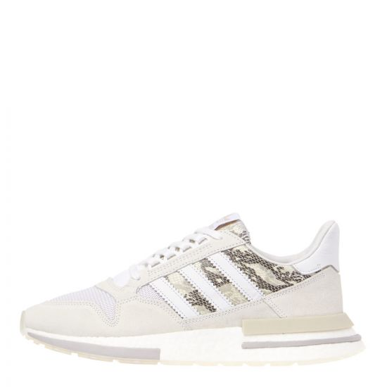 adidas ZX 500 RM Trainers BD7873 White