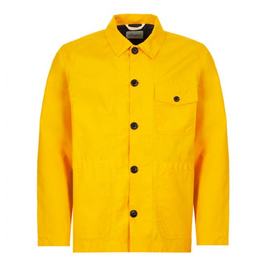 Albam Rail Jacket - Yellow 21030CP -1