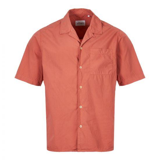 Shirt Thompson - Cedar Pink