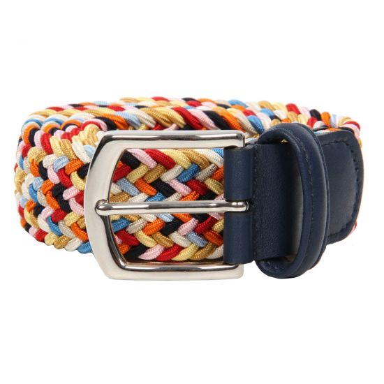 Andersons Belts Multi Belt