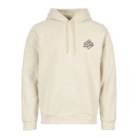 apc hoodie aston COCZE H27489 AAD ecru