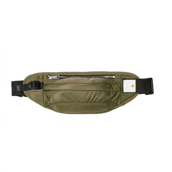 apc carhartt wip bumbag PAACL M62140 JAA khaki