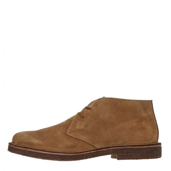 Astorflex Boots Greenflex | 000001 475 Whiskey
