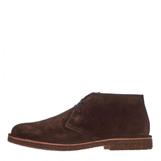 Astorflex Boots Greenflex   000001 480 Dark Chestnut