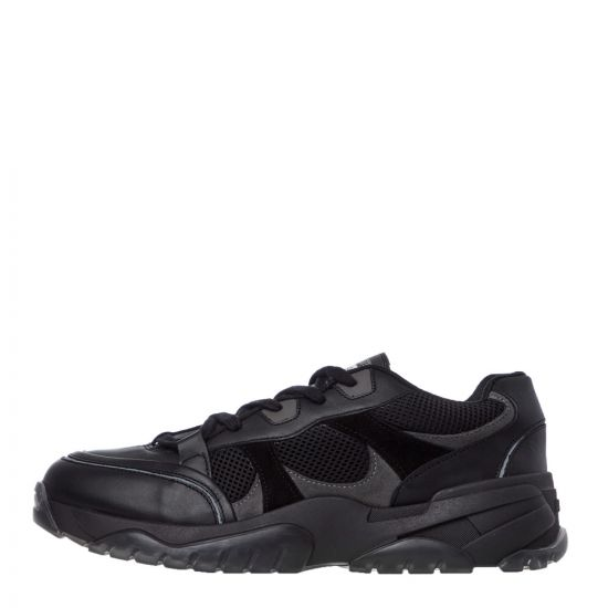 Axel Arigato Catfish Sneaker | 29035 Black