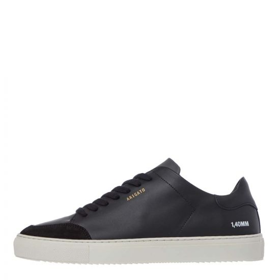 Axel Arigato Clean 90 Triple Sneaker | 28523 Black / Grey