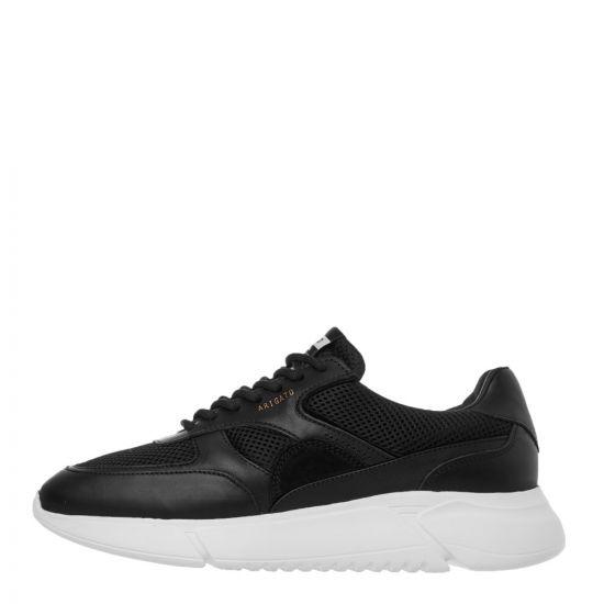 Axel Arigato Genesis Sneaker - Black 21098CP -1