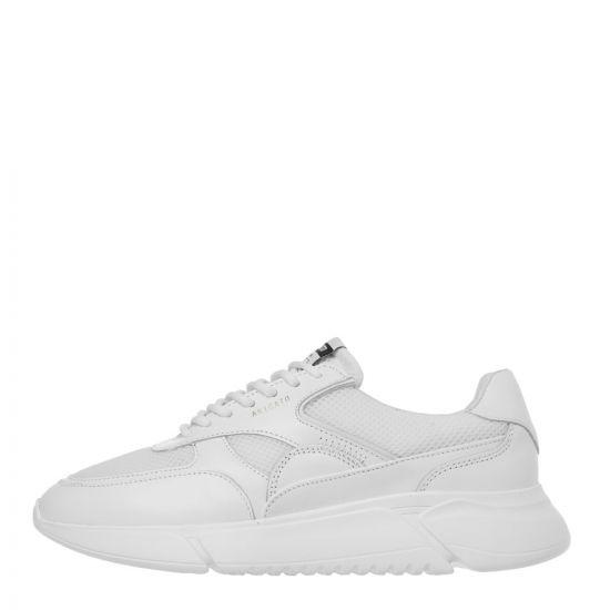 Axel Arigato Genesis Sneaker - White 21099CP -1