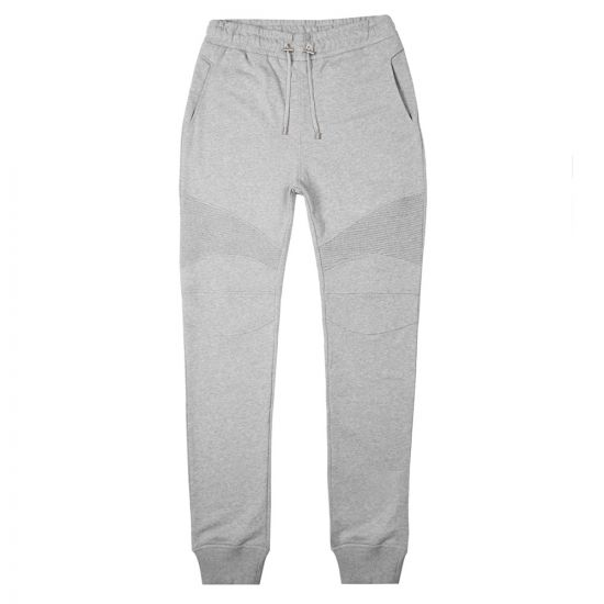 Balmain Sweatpants | SH05583I202 9UB Grey
