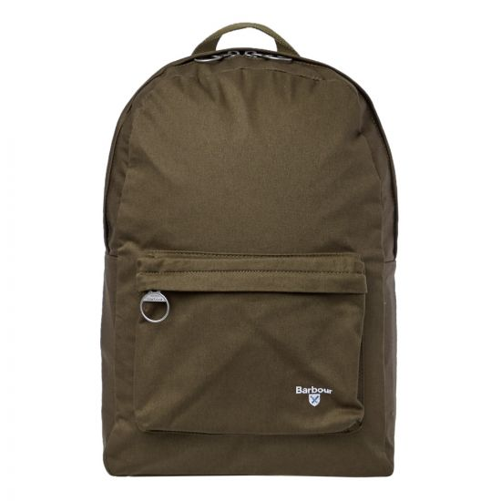 Barbour Cascade Backpack - Olive  21519CP -1