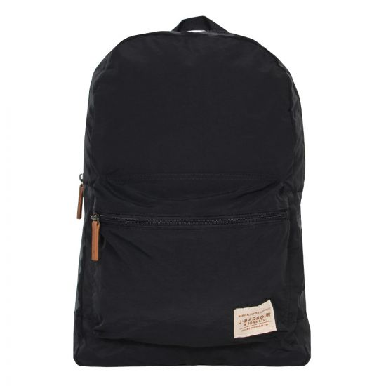 Barbour Backpack | Navy Beauly UBA0409-NY91
