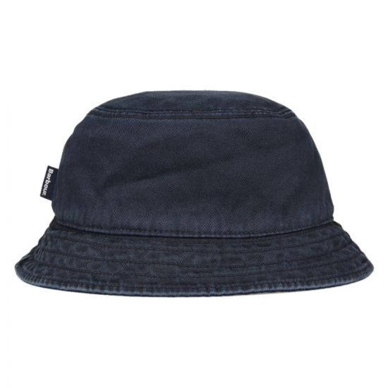 Barbour Cascade Sports Hat in Navy