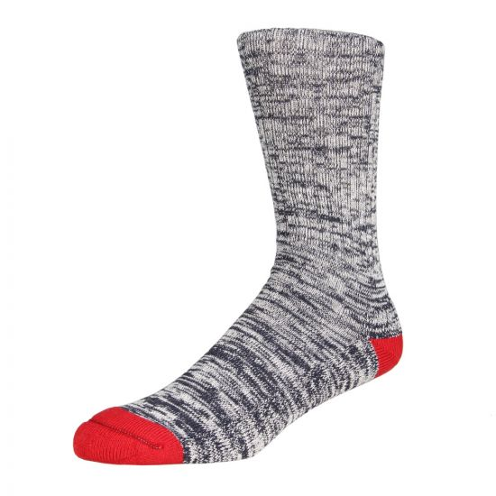 Barbour Socks Navy Kendal MSO0061NY11