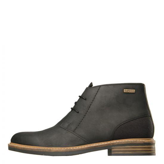 barbour readhead boots MFO0138BK11 black