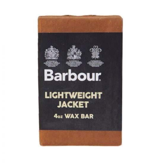 barbour wax bar UAC0178 MI151 brown