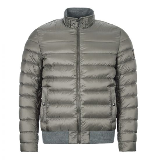 Belstaff Jacket Circuit - Dusk Grey 22164CP -1